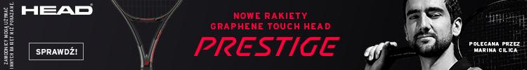 Prestige Racquets