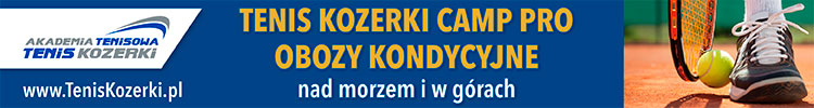 Tenis Kozerki CAMP PRO