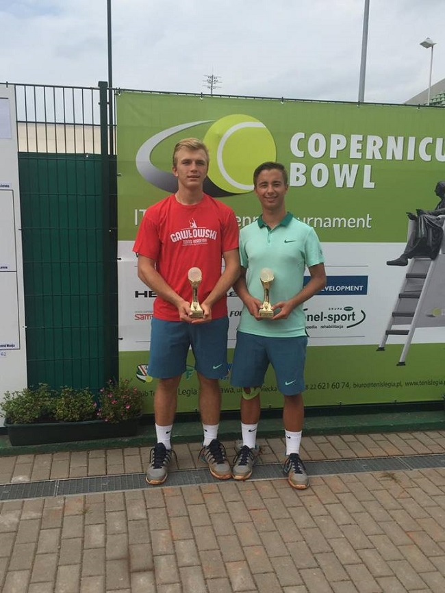 Copernicus winners doubles 16r